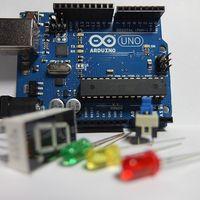 Qué comprar y leer para empezar con Arduino