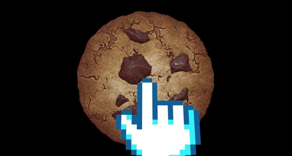 'Cookie Clicker' arrasa en Steam: cómo un juego minimalista de 2013 ha adelantado a 'Battlefield V' en número de jugadores