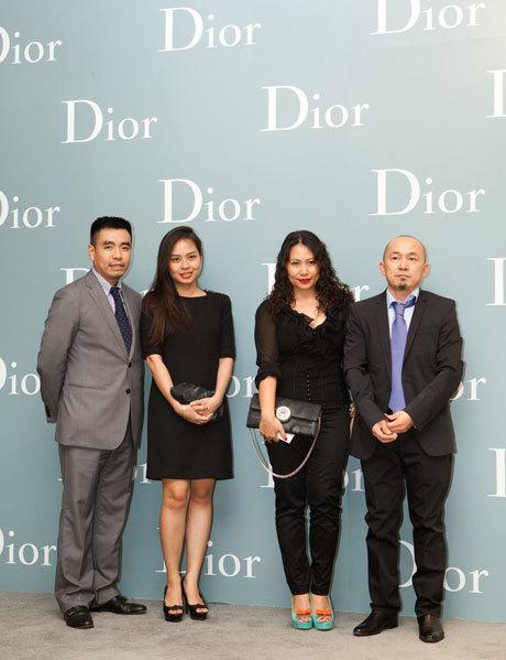 Foto de Invitados evento Dior Hanoi 2013 (4/4)