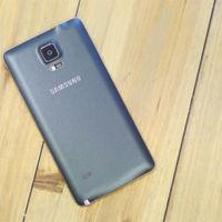 Samsung Galaxy Note 5 apunta a tener dos sabores para la pantalla: 2K o 4K, tú eliges
