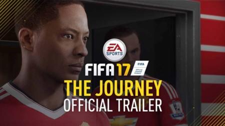 FIFA 17 tendrá modo historia, aquí su primer tráiler