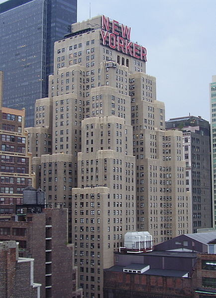 La Habitaci 243 N Tesla En Nueva York