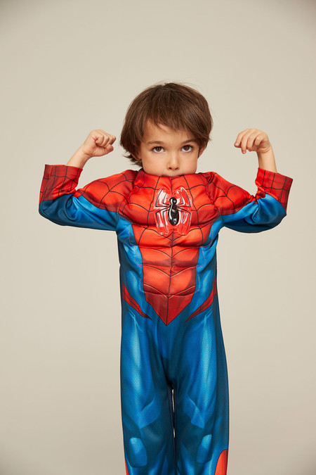Spiderman Primark