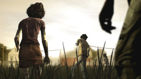 The Walking Dead Game Of The Year Edition llegará a PS4