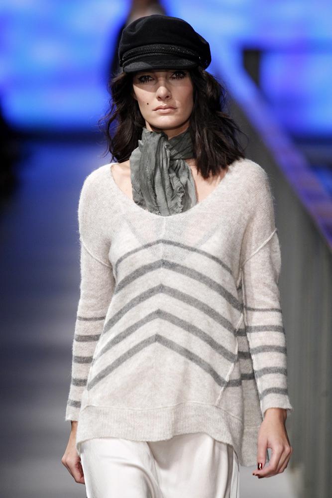 Foto de TCN Otoño-Invierno 2014/2015 en la 080 Barcelona Fashion (10/120)
