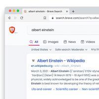Brave Search será desde hoy el buscador por defecto en Brave sustituyendo a Google y a DuckDuckGo