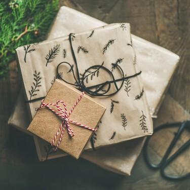 17 ideas DIY para cajas de regalo personalizadas en Navidad