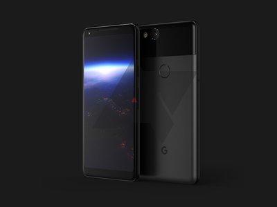 No tuve el placer de conocer al Pixel: espero poder conocerte a ti, Google Pixel 2