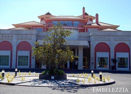 Hotel Penha Longa Golf Resort: el lujo de la tranquila Sintra