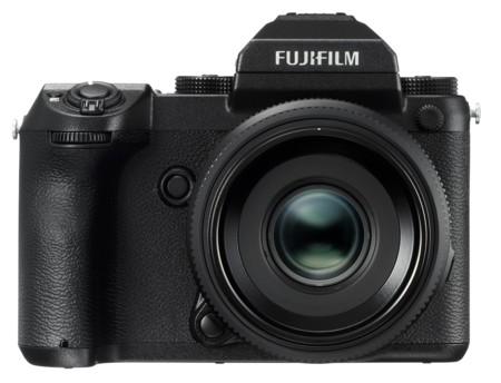 Fujifilm GFX 50S, la primera formato medio digital de la firma estrena montura G