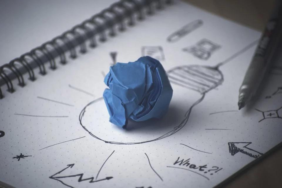 Si vas a emprender asume que lo más probable es que fracases