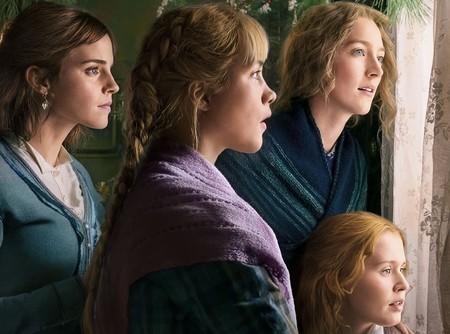 'Mujercitas' es una deliciosa actualización y también una de las mejores películas de 2019