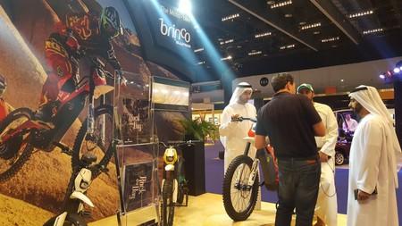 Bultaco UAE