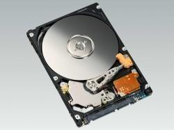 Disco duro de 250 GB para portátiles ultradelgado