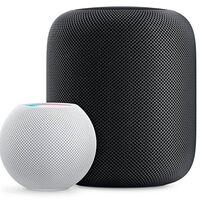 Los HomePod Mini podrán usarse como altavoces predeterminados para el Apple TV con la llegada de audioOS 15