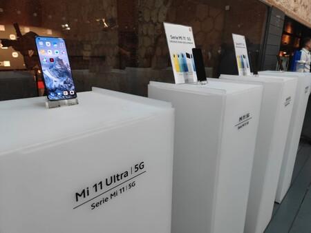 móviles Xiaomi 1