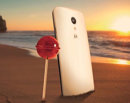 Motorola calma a sus usuarios y nos detalla el proceso de actualizacion a Android 5.0 Lollipop