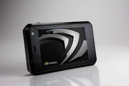 NVidia Tegra: mediados del 2009