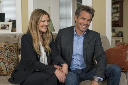 Tráiler de la temporada 2 de 'Santa Clarita Diet': Drew Barrymore vuelve como la zombi más divertida de Netflix