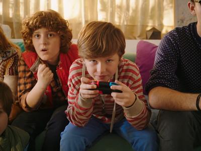 ¿Qué videojuego le regalo a mi hijo?