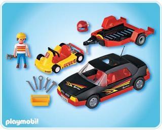 Playmobil, para el recuerdo
