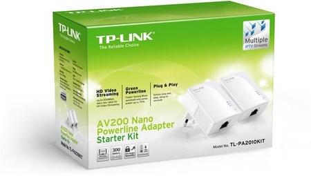 PowerLine Nano