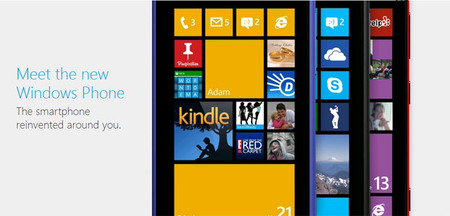 Lo nuevo de Windows Phone 8