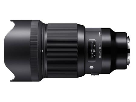 Sigma Pphoto Lmt 85 1 4 A016
