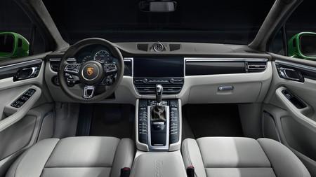 Porsche Macan Turbo 2019