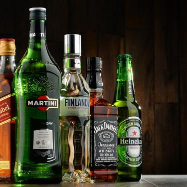 Nueve razones para evitar el alcohol en tu dieta este nuevo año