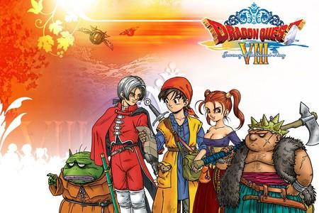 Dragon Quest VIII: El periplo del Rey Maldito confirma su lanzamiento en Europa para enero