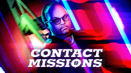 Gta Online Mision Contacto