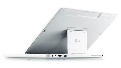 Según CNET, LG estaría preparando un tablet con Windows para competir con Surface Pro