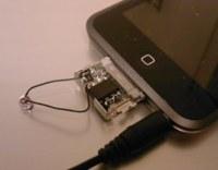 VoIP en iPod Touch