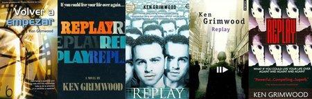 Robert Zemeckis regresa a los viajes temporales con 'Replay'