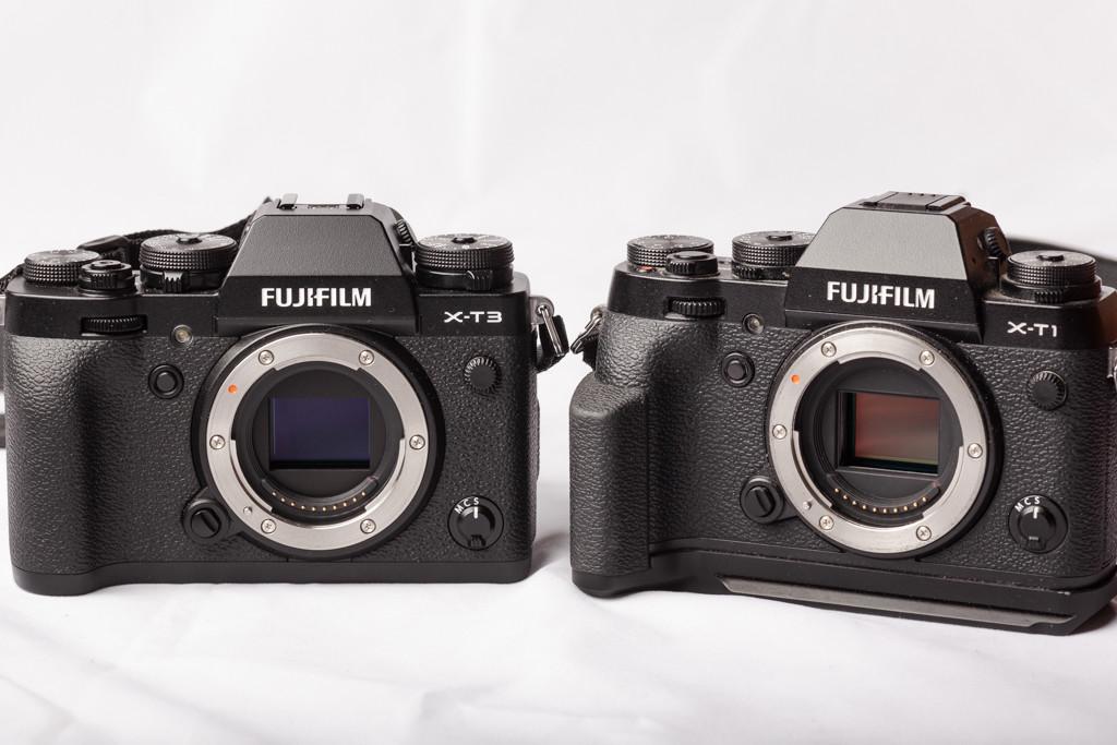 Foto de Fuji X-T3 (9/43)
