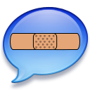 Chax: Potencia para tu iChat