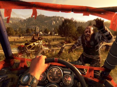 Dying Light The Following muestra tráiler y avisa que exprimirá el séptimo núcleo de Xbox One y PS4