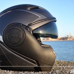 Foto 32 de 38 de la galería givi-x-09-prueba-del-casco-modular-convertible-a-jet en Motorpasion Moto