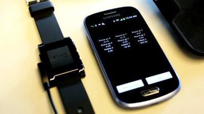 Pebble App se actualiza con mejoras para nuestro reloj