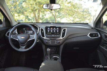 Chevrolet Equinox Midnight 2020 10