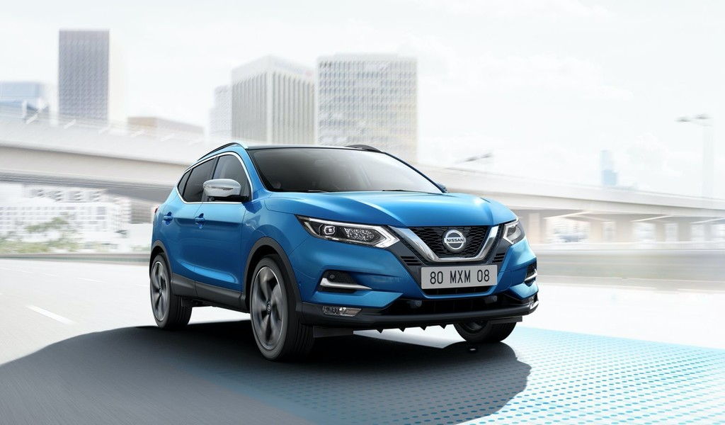El Nissan Qashqai será un eléctrico de autonomía extendida, la tecnología híbrida que triunfa en Japón y apunta a Europa