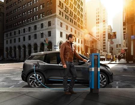 BMW instala más de 30 estaciones de carga pública en cinco ciudades de México