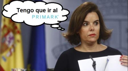 Los mejores memes y 17 cosas que Soraya podría comprar en Primark