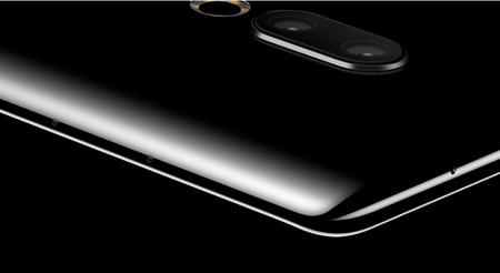 1.300 dólares por el móvil sin puertos ni botones: el Meizu Zero llega a Indiegogo