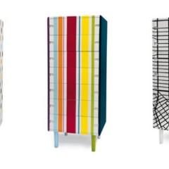 Foto 2 de 6 de la galería trip-furniture-coleccion-de-muebles-multicolor en Decoesfera