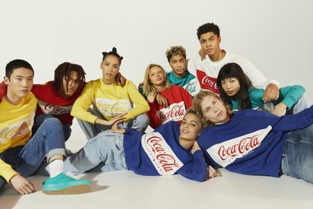 Tommy Hilfiger Y Coca Cola 12
