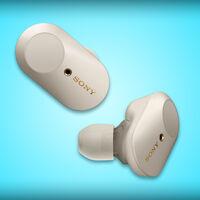 Audífonos inalámbricos Sony con cancelación de ruido y hasta 24 horas de batería con 55% de descuento en Amazon México