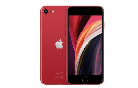 Apple donará parte del precio del iPhone SE (PRODUCT)RED al fondo de ayuda a la respuesta ante la COVID-19