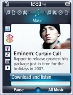 El Software Zune pronto llegará a Windows Mobile